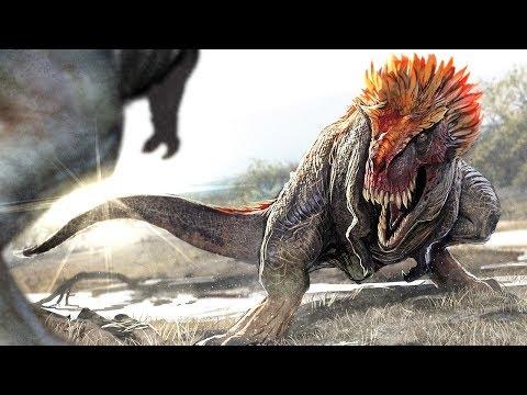 10 Самых необычных динозавров - Видео онлайн