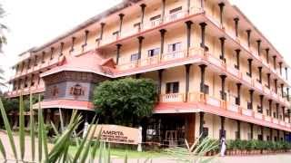 Gambar cover An Introduction to Amrita School of Biotechnology