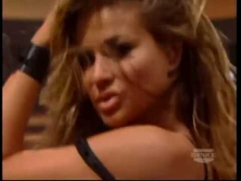 ZZ Top with Carmen Electra   Sharp Dressed Man & Legs Spike TV 2007
