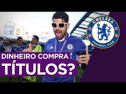 O CHELSEA É TIME GRANDE? | Fora do Eixo #85 | Chelsea Football Club