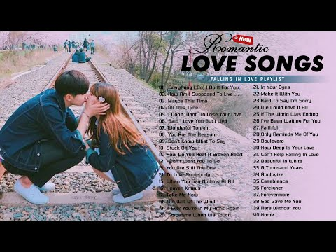 Relaxing Beautiful Love Songs 70s 80s 90s Playlist 💗Greatest Hits Love Songs Ever