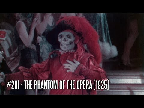 EFC II #201 - The Phantom of the Opera (1925)