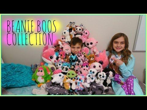 3b705b8eb22 Beanie Boo s Intro