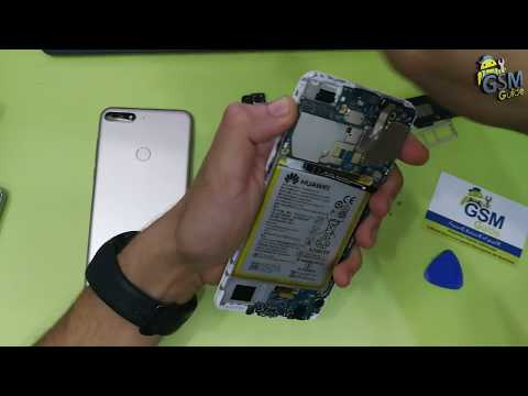 Samsung on 7 prime lcd screen repair replacement gsm guide youtube.