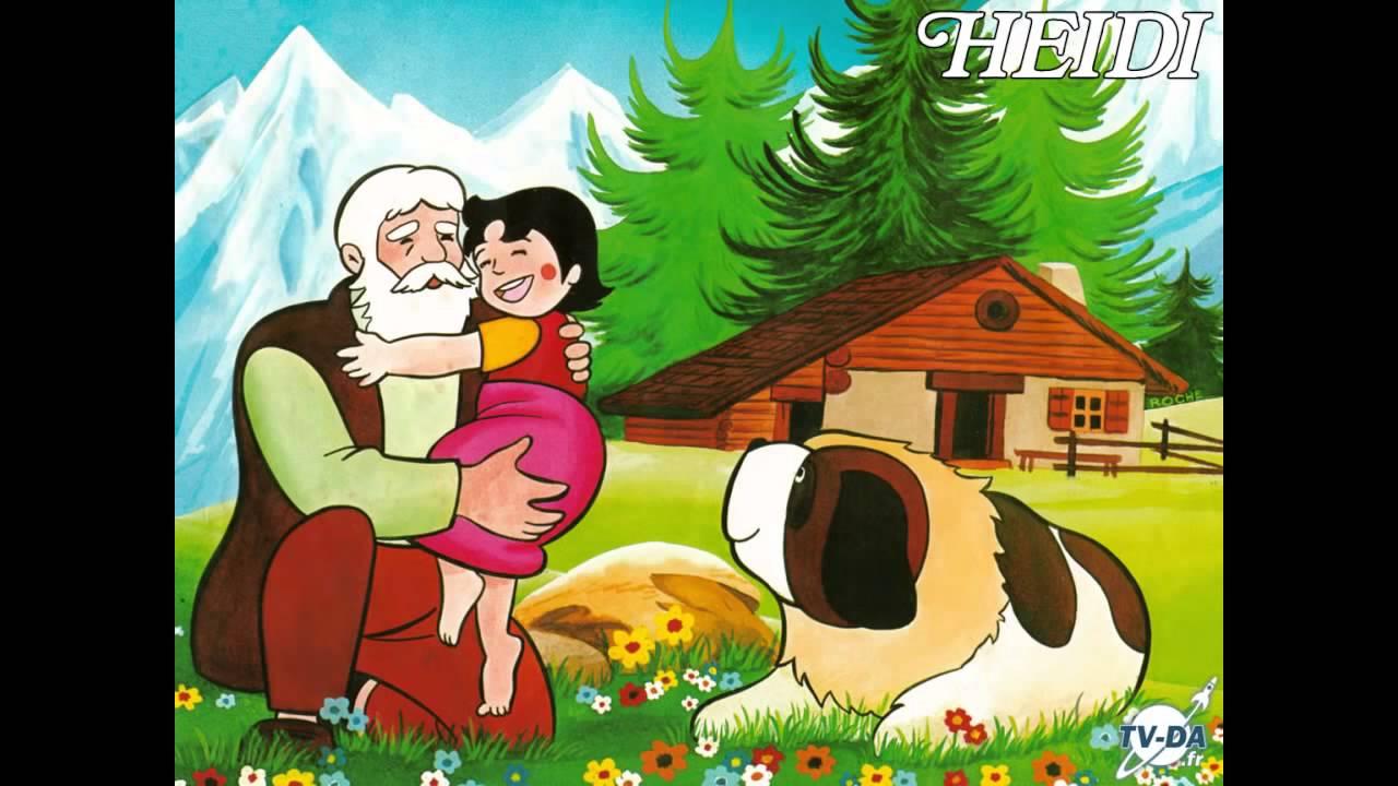 heidi (1974)