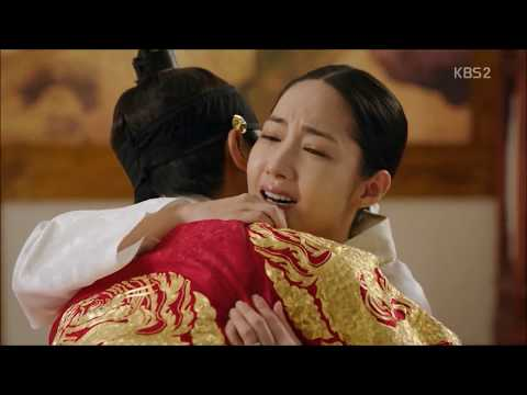 SEVEN DAY QUEEN FINAL EPISODE 20-Chae Kyung to Yeok :  Why can't I love you entirely??(ENG SUBS)