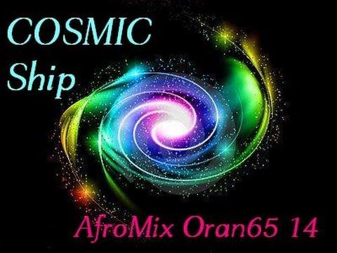AfroMix Oran65 14