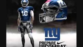 New York Giants Picture Video