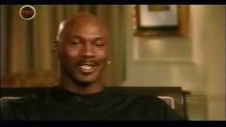 John Thompson conversation with Michael Jordan in 2003 - Part 1/2
