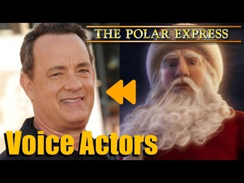 """Review: """"The Polar Express"""" 