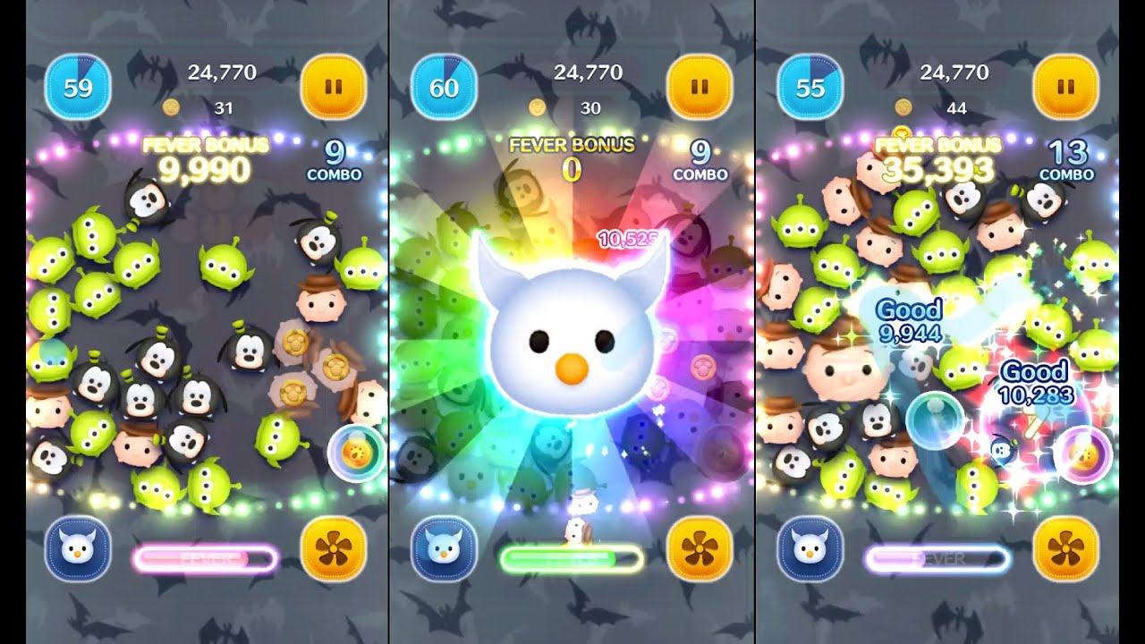 Tsum Tsum - Zero - Skill lvl 3 - 1,273,368 points - YouTube Zero Nightmare Before Christmas Pictures