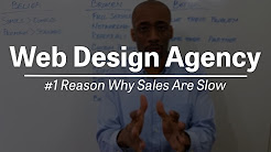 Web Design Agency | The #1 Mistake of all Web Design Agencies
