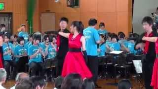 市立柏 01 豊四季まつり 2014-07-20
