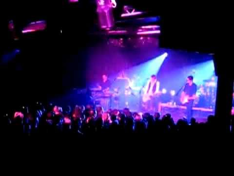 dEUS - Pocket Revolution :: Live@VelvetClub ::