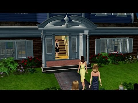 Let's Play Desperate Housewives #63 - tröstende Ohrfeigen