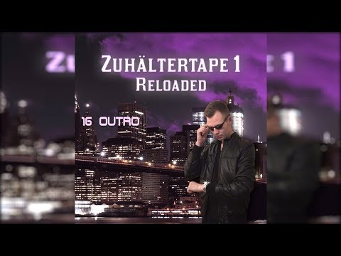 16. OUTRO ✖️ ZHT 1 Reloaded ✖️ [Beat by Jermaine Dupri]
