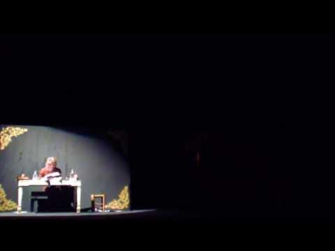 Faust Tiyatro Oyunu Bölüm :1 - Goethe