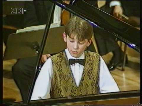 Piano Concert No. 2 (Beethoven)