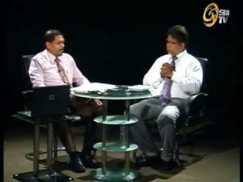 SLAO in Sri TV Program