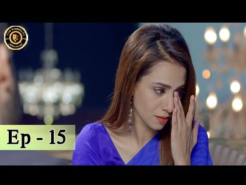 Iltija – Ep 15 | Affan Waheed – Tooba Siddiqui – Top Pakistani Dramas