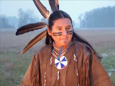 Lakota Lullaby (Great Spirit) Indian song