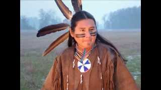 Lakota Lullaby (Great Spirit) Indian song