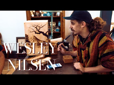 Wesley Nilsen and Paul Herman interview at A Whole World of Good