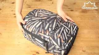 sprayground ammo bullets backpacks