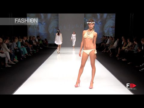 """""""BLUE LIGHT"""" CPM Moscow Spring Summer 2015 by Fashion Channel"""