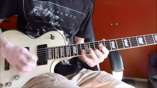 Vpop Electric Guitar Cover - Lindsey Stirling