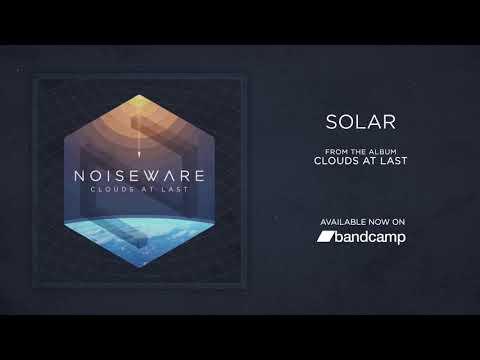 Noiseware - Solar (Official Audio)