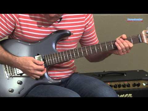 Music Man Luke III HH Electric Guitar Demo - Sweetwater Sound
