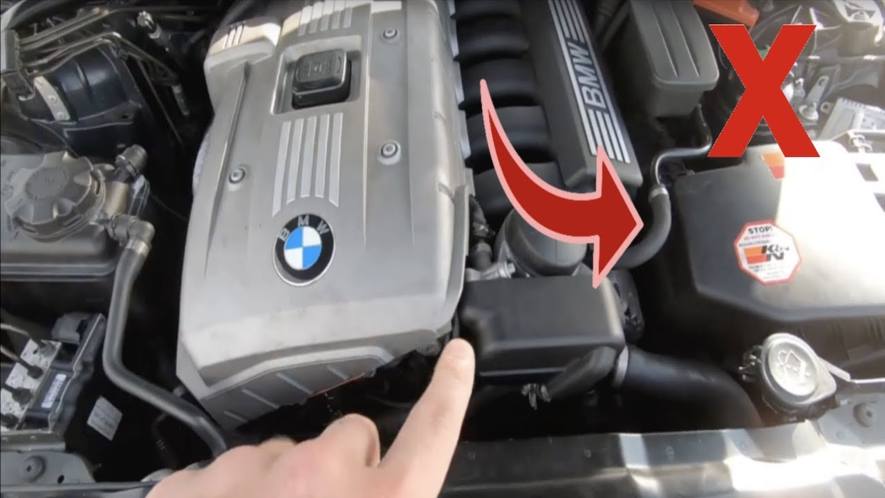 Top 7 Parts That Will FAIL On Your Bmw N52 Engine - YouTube | Bmw N52 Engine Diagram |  | YouTube