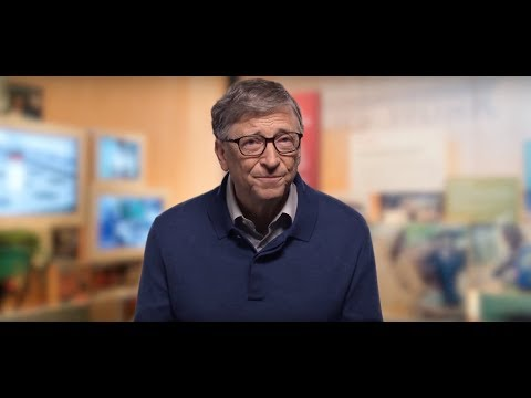 Bill Gates announces Global Teacher Prize 2018 Top 10
