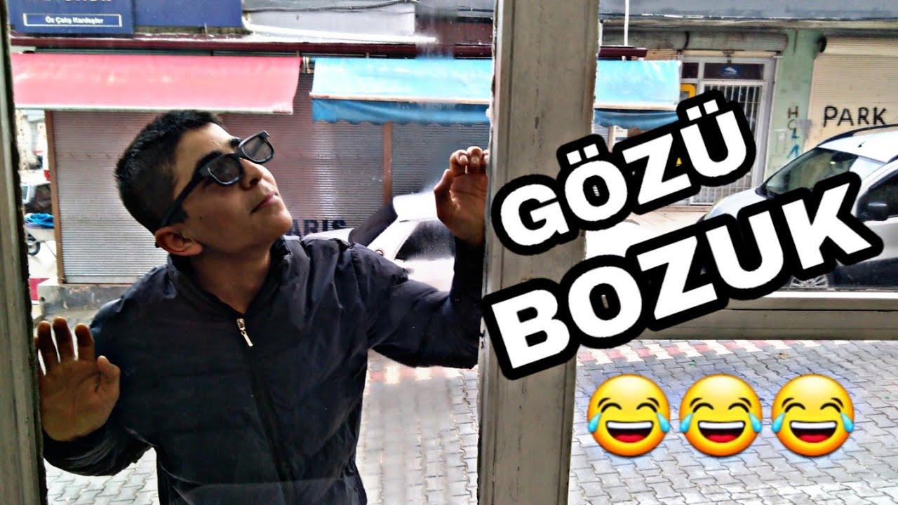Download Komik Video GÖZÜ BOZUK 😂