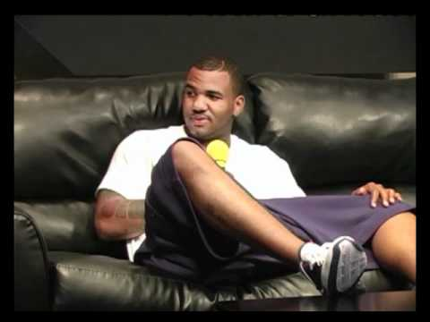 The Game says Eminem is the Best Rapper Alive and Recovery is a Classic