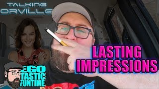 The Orville Season 2 LASTING IMPRESSIONS - First Impression - Leighton Meester | TALKING THE ORVILLE