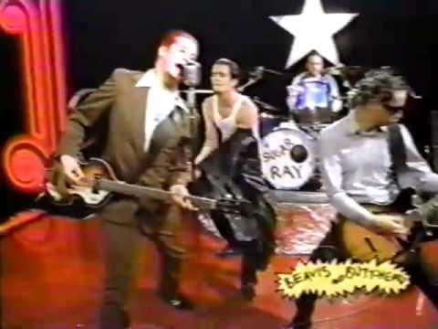 Sugar Ray Beavis & Butthead