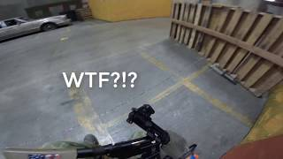 CQB City Stockton 7/8/17 - GUN BREAKS!! - King of the Killhouse