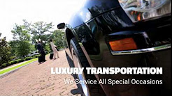 Limo Service Arkansas - Limos & Party Buses for All Occasions