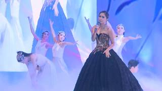 Maria Calista for Opening MDRT DAY Indonesia 2018
