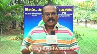 A  Venkatesh At Pagiri Movie Team Interview