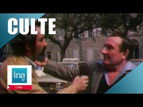 Culte : Gérard Pabiot 'La tachycardie, c'est en Normandie' | Archive INA