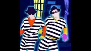 Just Dance 4: Everybody Needs Somebody To Love - Dancing Bros