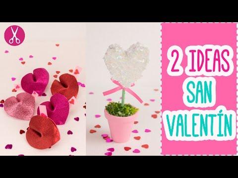10 ideas para regalar en san valent n yarissa doovi - Ideas para regalar en san valentin ...