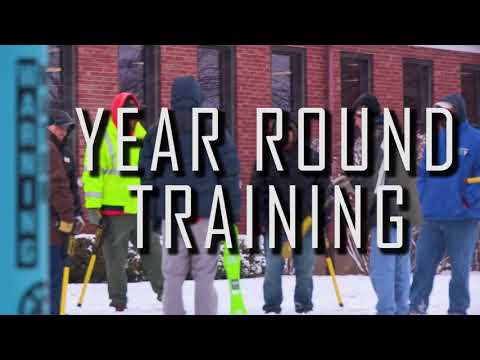 Learn More About Staking U Locator Training At Planet Underground