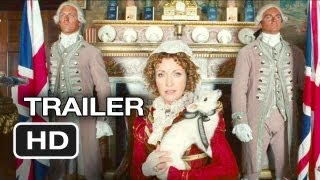 Austenland Official Trailer #1 (2013) - ...
