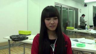 舞台「新耳袋」キャストインタビュー/前田希美編 (編集・インタビュア...