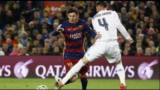 התקציר המלא: ברצלונה 2-1 ריאל מדריד 2016 (02/04/2016)