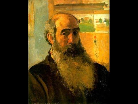 Pissarro Camille 卡米耶·畢沙羅 Painter (1830–1903) Pointism
